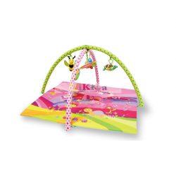 Lorelli Toys játszószőnyeg Fairy Tales pink