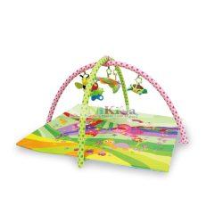 Lorelli Toys játszószőnyeg Fairy Tales green