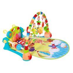 Lorelli Toys játszószőnyeg Adventure