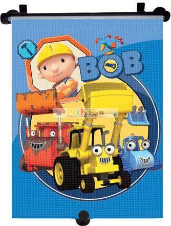 BOB és barátai napellenző 1 db roló