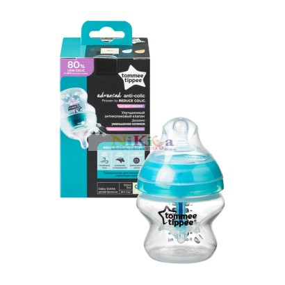 Tommee Tippee Advanced anti-colic cumisüveg 150 ml