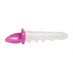 Spilly Spoon gyógyszer adagoló kanál rózsaszín