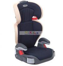 Graco Junior maxi autósülés  15-36 kg Eclipse