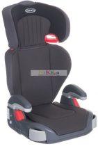 Graco Junior Maxi biztonsági autósülés 15-36 kg  Black