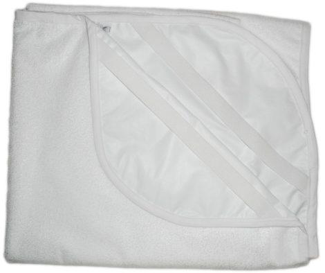 70x120 cm matracvédő lepedő - frottír