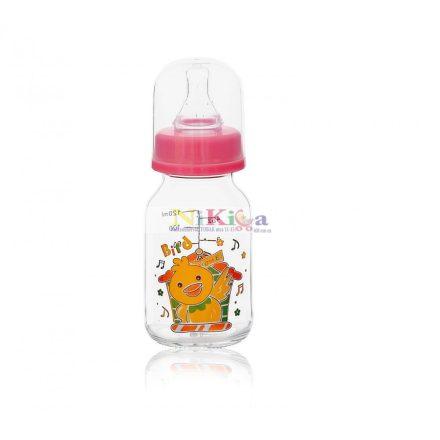 Baby bruin üveg cumisüveg 125 ml