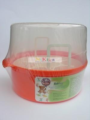Baby Bruin mikrohullámú sterilizáló edény