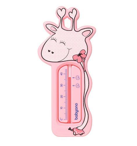 Baby Ono vízhőmérő zsiráfos 775/01