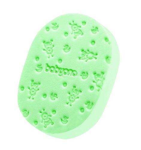Baby Ono puha babafürdető szivacs 063/01