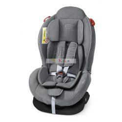 Espiro Delta autósülés 0-25kg - 07 Gray&Silver 2019