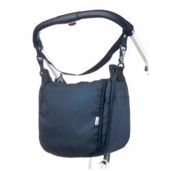 Caretero pelenkázó táska classic - navy