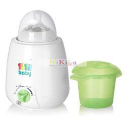 Sisibaby otthoni ételmelegítő és sterilizáló SBC201
