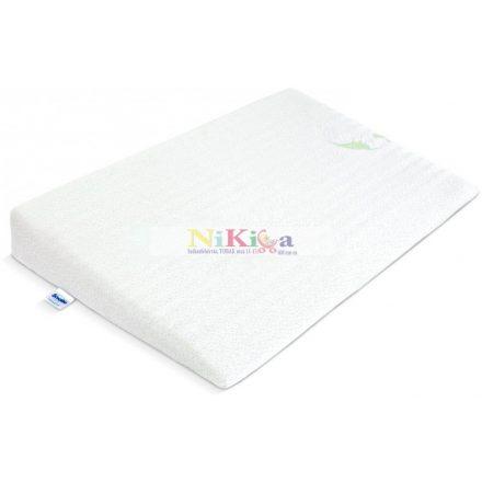 SmartKlin memóriahabos, légáteresztős reflux párna 40×36 cm
