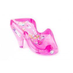 Tega AQ-003 műanyag fürdetés segítő Aqua pink