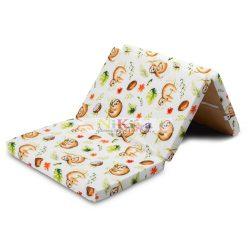 Sensillo utazóágy matrac lajhár