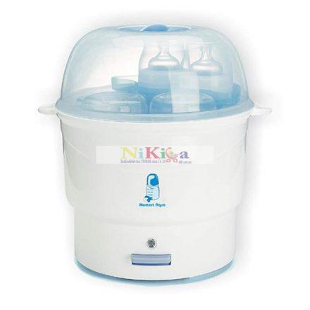 Momert Aqua cumisüveg sterilizáló 400W 1700