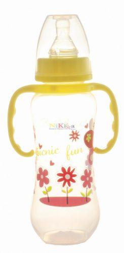 Baby Bruin fogantyús  cumisüveg 240 ml