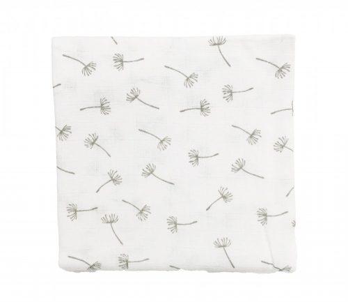 Baby Bruin nyomott mintás textilpelenka, 2 db