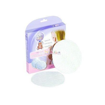Baby Bruin mosható melltartóbetét - 2 db-os