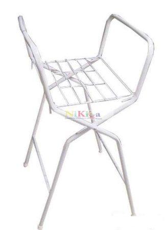 Kitti Kádállvány - egyenes oldalú babakádhoz