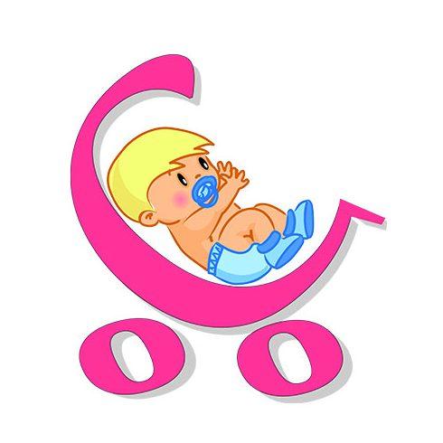 Baby Ono szekrényzár 955