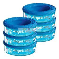 Angelcare pelenkatároló utántöltő 6db-os
