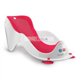 Angelcare fürdető mini piros