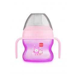 Mam Starter Cup 150ml ivópohár pink