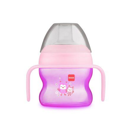 Mam Starter Cup 150 ml ivópohár pink