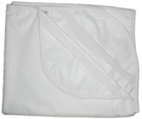 60x120 cm matracvédő lepedő - frottír