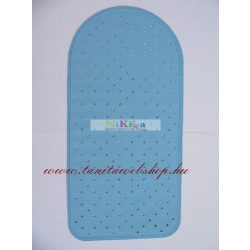 Tanita Gumi csúszásgátló kádba 34 x 73 cm kék