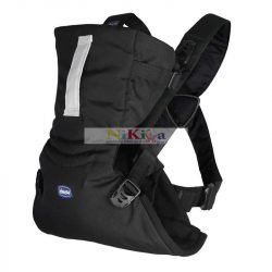 Chicco EASYFIT kenguru-hordozó - BLACK NIGHT