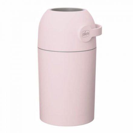 Chicco Pelenkatároló konténer pink