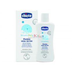 Chicco Baby Moments könnymentes sampon körömvirággal 200 ml