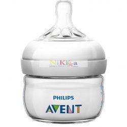 Avent Natural 60 ml-es cumisüveg SCF039/17