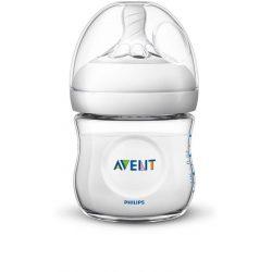 Avent Natural 125 ml-es cumisüveg SCF030/17