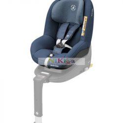 Maxi-Cosi Pearl Smart i-Size autósülés Nomad Blue