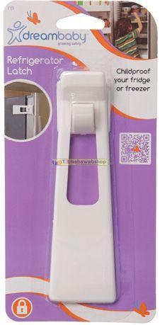 DreamBaby hűtőzár 121