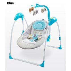 Caretero Loop elektromos hinta - blue/grey