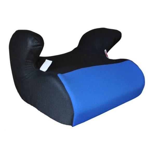 Gyermek ülésmagasító - JUNIOR PLUS - blue