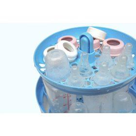Sterilizálás, tisztítás, babahigiénia