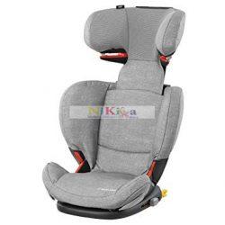Maxi Cosi Rodi FIX Air Protect 15-36 kg autósülés - Nomad Grey