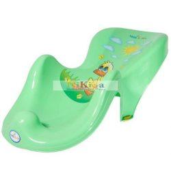 Tega TG-014műanyag fürdetés segítő, kacsás - zöld